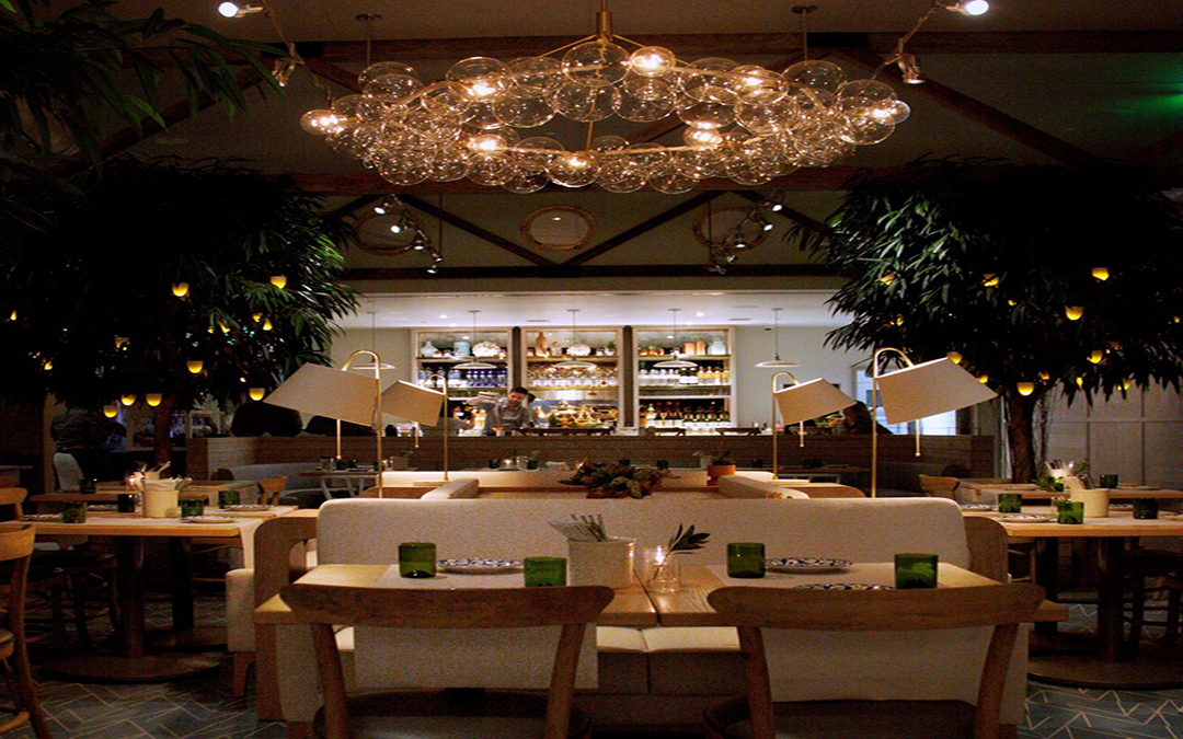 Review: Amara at Paraiso is Michael Schwartz's love letter to Miami