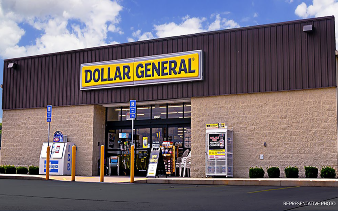 NNN Dollar General Lauder, Hill