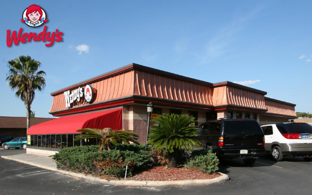 NNN Wendy's Zephyrhills, FL