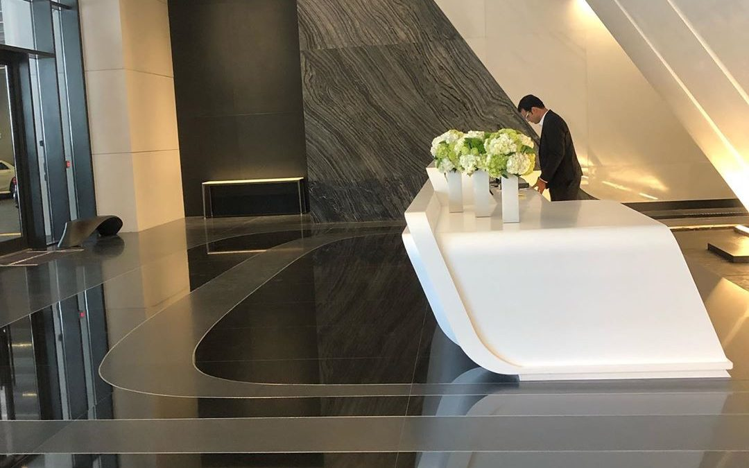 PHOTOS: FIRST LOOK AT THE INTERIOR OF ZAHA HADID'S ONE THOUSAND MUSEUM