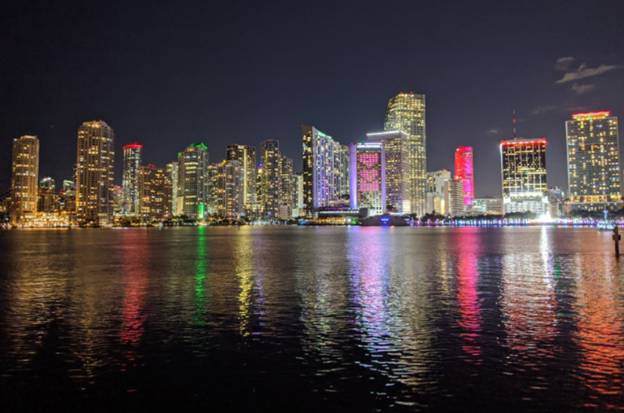 $18B Hedge Fund Marathon Chooses Miami For A New Office, Beating Out Charlotte & Atlanta