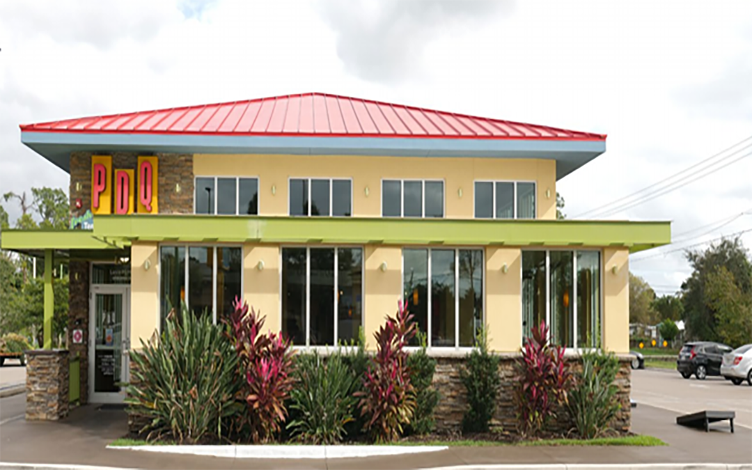 PDQ Drive Thru (NNN) Fort Myers, Florida